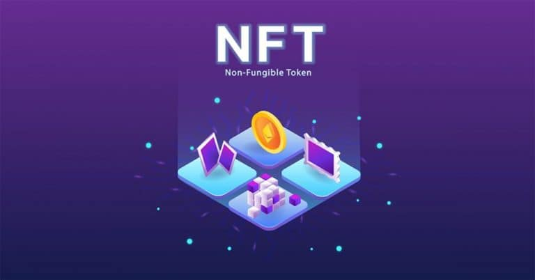 What is a NFT (non-fungible token)